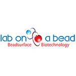 Lab on a Bead AB