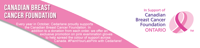 Cedarlane Canadian Breast Cancer Foundation