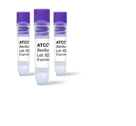 ATCC Microbiology Quality Control Strains for Cannabis Research