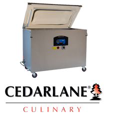 Cedarlane Culinary VacMaster Cannabis Packaging