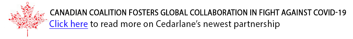 Cedarlane Canadian Coalition in Fight Against COVID-19