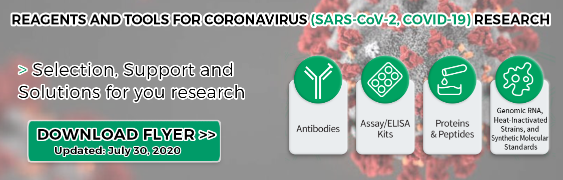 Cedarlane Coronavirus Resources