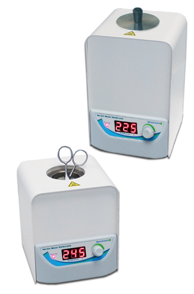 Save on Benchmark Scientific Microbead Sterilizers from Cedarlane