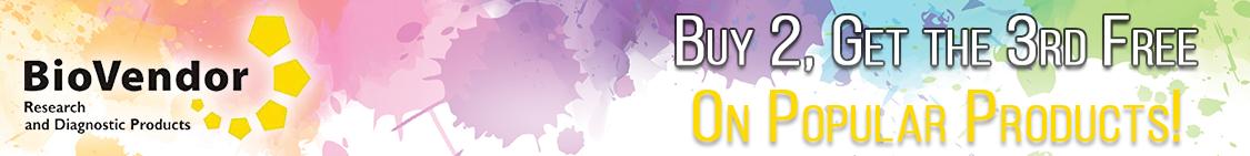 BioVendor Mix and Match Promotion through Cedarlane