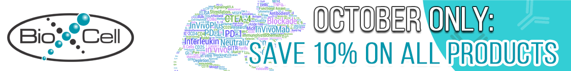 Save on Bio X Cell products from Cedarlane