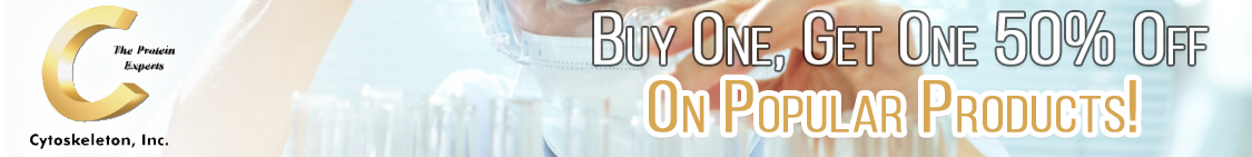 Save on Cytoskeleton Tubulin Research Products