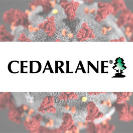 Cedarlane products and resource for Coronavirus Research