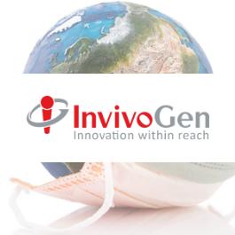 Save on InvivoGen products through Cedarlane