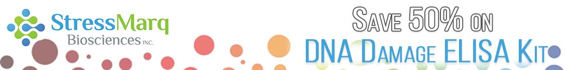 Save on StressMarq DNA Damage Kit from Cedarlane