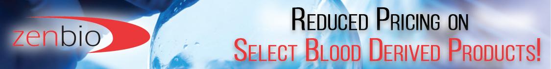 Zen Bio Reduced Pricing through Cedarlane