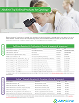 Abbkine Top-Selling Cytology Products Brochure