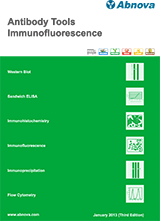 Abnova Immunofluorescence