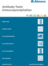 Abnova Immunoprecipitation