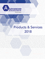 Advanced Biotechnologies Product Catalog