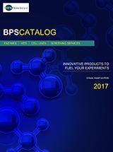 BPS Bioscience Product Catalog
