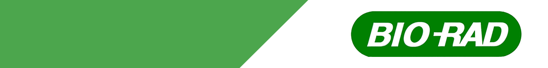 Save 15% on Bio-Rad Products through Cedarlane