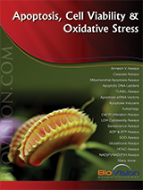 Biovision Apoptosis Cell Viability and Oxidative Stress Brochure