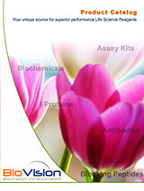 Biovision Product Catalog