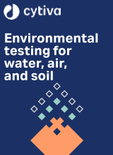 Cytiva Environmental Testing for Water, Air and Soil Brochure