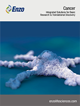 Enzo Life Sciences Cancer Research Products Brochure