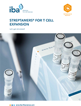 IBA T-Cell Expansion Brochure
