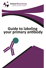 Innova Bioscience Guide to Labeling your Primary Antibody