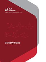 JK Scientific Carbohydrates Chemistry Catalog