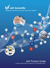 JK Scientific Product Catalog