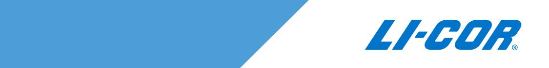 LI-COR Biotechnology