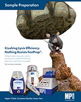 MP Biomedicals FastPrep Brochure