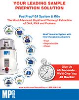 MP Biomedicals FastPrep 24 Brochure