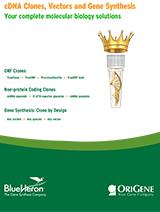 Origene Clone Brochure