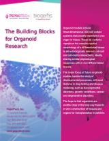 Peprotech Organoids Brochure