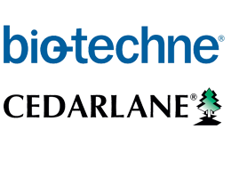 Cedarlane and Bio-Techne Announce Official Distribution Agreement
