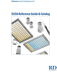RD Systems ELISA Reference Guide and Catalog