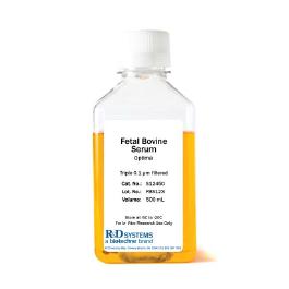 Save on R&D Systems Fetal Bovine Serum through Cedarlane