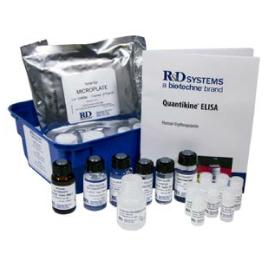 Save on R&D Systems Quantikine ELISA Kits through Cedarlane
