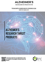 TRC Alzheimer's Brochure