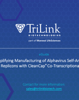 TriLink CleanCap eGuide