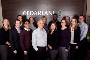 Cedarlane Marketing