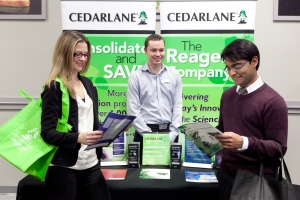 Cedarlane Technical Support
