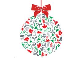 Happy Holidays from Cedarlane