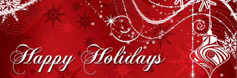 Cedarlane Holiday Hours