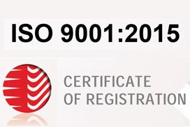 Cedarlane ISO Certified